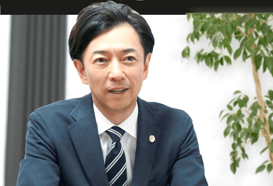 ブレインハート法律事務所 代表弁護士 菅野晴隆